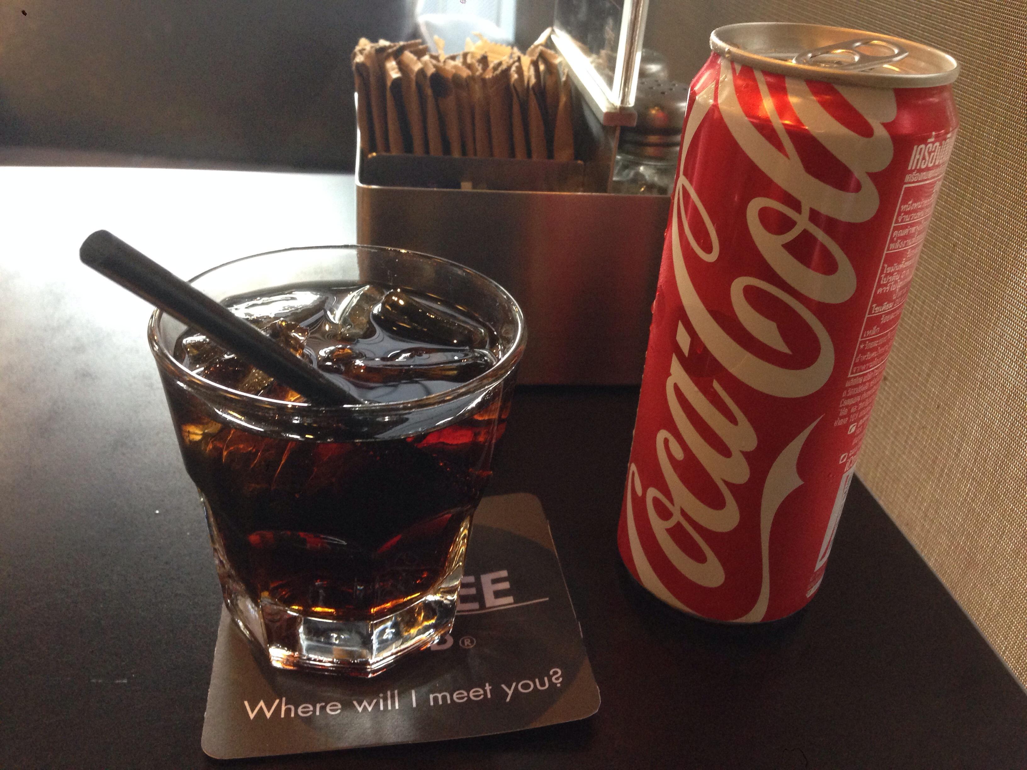 0909喫茶店コーラ
